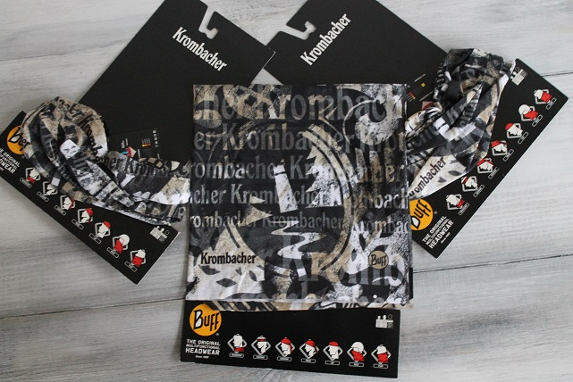 #Win a Krombacher buff in today's #competition. To enter, follow our page and RT this post and we'll pick 1 winner on Sunday at 9pm! Good luck!   #comp #freebiefriday #giveaway