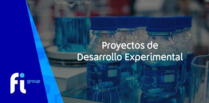 📅 Proyectos de  Industrial y  experimental  2021 estará abierto hasta el 25/02/2021.Es una  ....