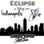Image for the Tweet beginning: Safe travels Eclipse!! We can't