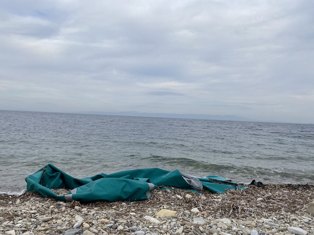 Last night and this morning, yet again, boats landed on #Lesvos. Yesterday 26 people were brought into the Quarantine Camp.   In between the 7th of December 2020 to 10 January 2021, 77 people arrived at Lesvos, out of whom 43 were from #Somalia and 24 from #Afghanistan.