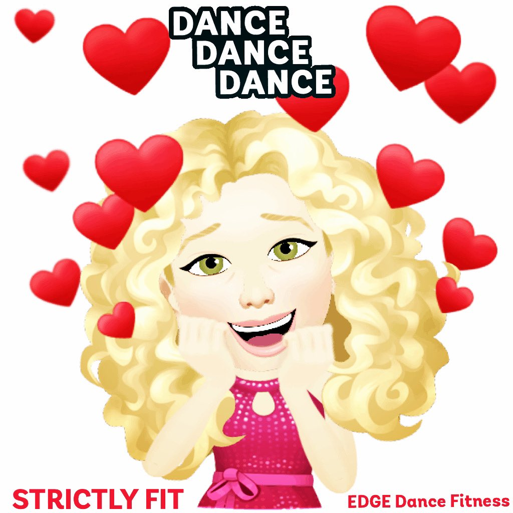 "It's choreography time 💃 Which Ballroom and Latin dance will I be creating to ""Love On The Brain"" - Rihanna? 🥰  JOIN ME at #Strictly #Fit @ 6PM tonight to find out 😍  Booking link in bio 😘   #rhythm #music #choreographer  #FridayFeeling #FridayMotivation"