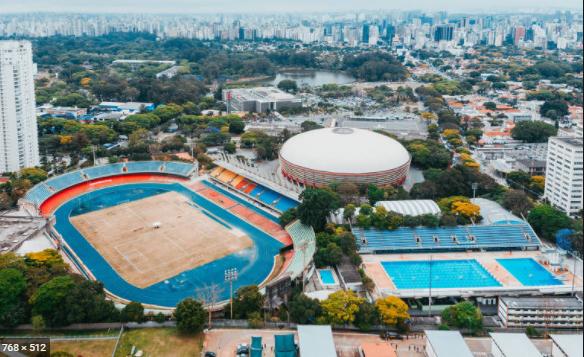 Em dezembro protocolei representação junto ao Ministério Público pedindo anulação do processo de concessão do Complexo Esportivo do Ibirapuera. Um elemento central neste debate é o valor histórico e cultural do Complexo e, por isso, recebi com grande otimismo a notícia de que o