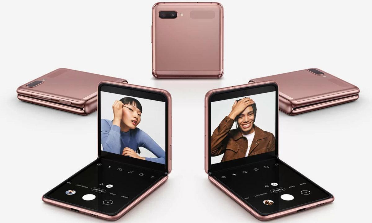 🦋⚡📲 #Celulares #Mobile #Smartphones Nos sorprendió con su estética y flexibilidad. Mirá lo que pensamos del #Samsung #GalaxyZFlip  #Suscribite #YouTube 🦋⚡📲