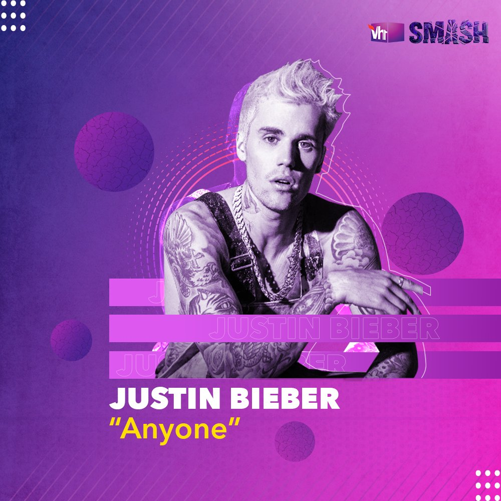Ever wondered how @justinbieber would look without tattoos? 👀 Catch him in a whole new avatar in his latest track 'Anyone', only on #Vh1Smash.   #Vh1India #GetWithIt