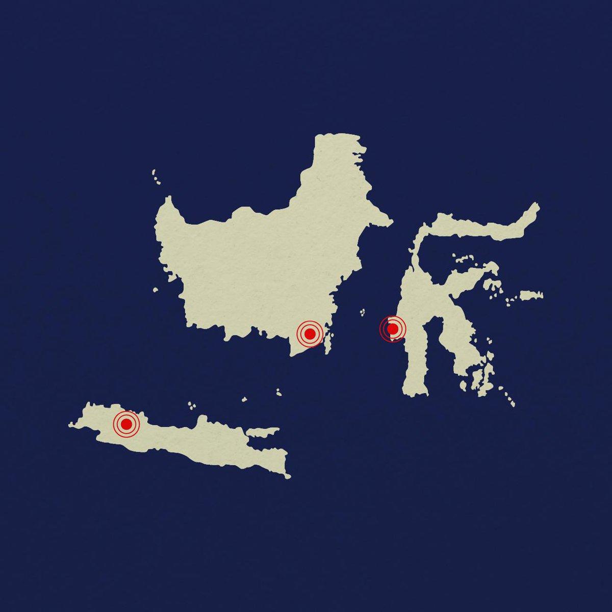 Saya telah mendapatkan laporan dari Gubernur Kalsel mengenai banjir di Kalimantan Selatan.   Dan saya pun telah memerintahkan Kepala BNPB, Panglima TNI dan Kapolri untuk secepat-cepatnya mengirim bantuan seperti perahu karet yang sangat dibutuhkan di sana.