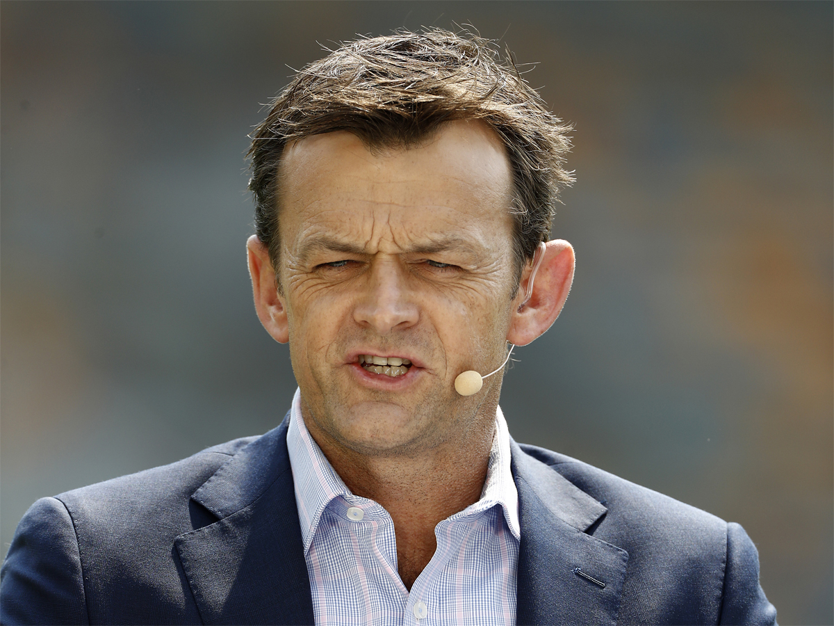 #INDvsAUS #BrisbaneTest  India need to work out why there have been so many injuries: @gilly381   Read: