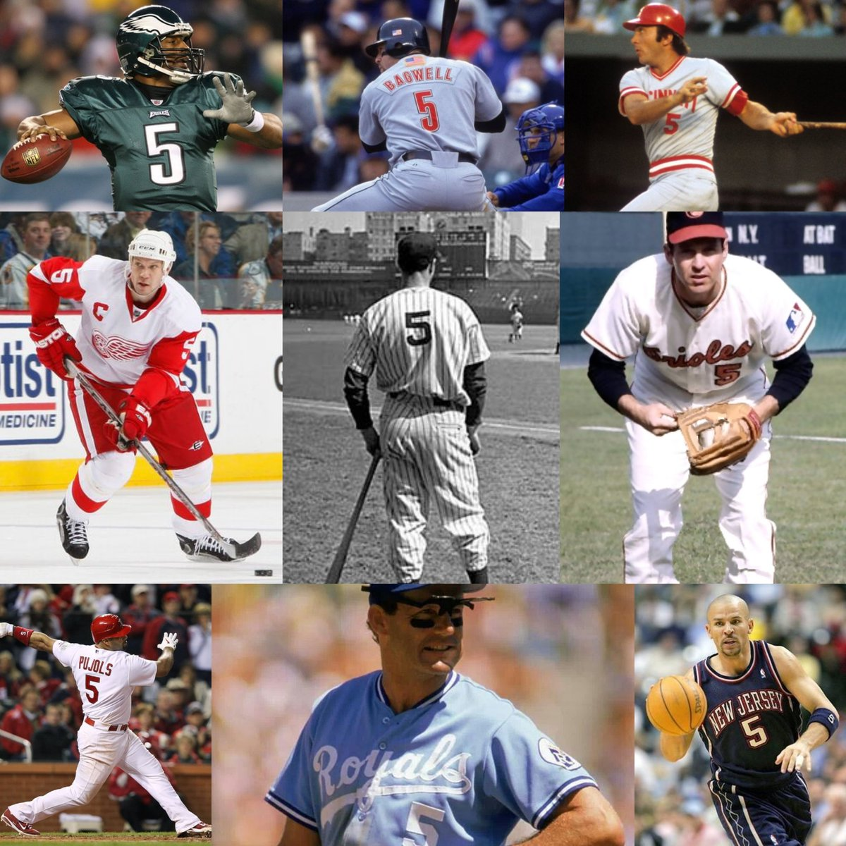 Days until #inauguration2021  #IAmOneOfThe81Million #NoMoreParler #NoFlyList #ByeDon @POTUS  ...and take @VP @KellyannePolls @FLOTUS @DonaldJTrumpJr @EricTrump and @IvankaTrump with you on the way out  @Eagles @astros @Reds @DetroitRedWings @Yankees @Orioles @Royals @BrooklynNets