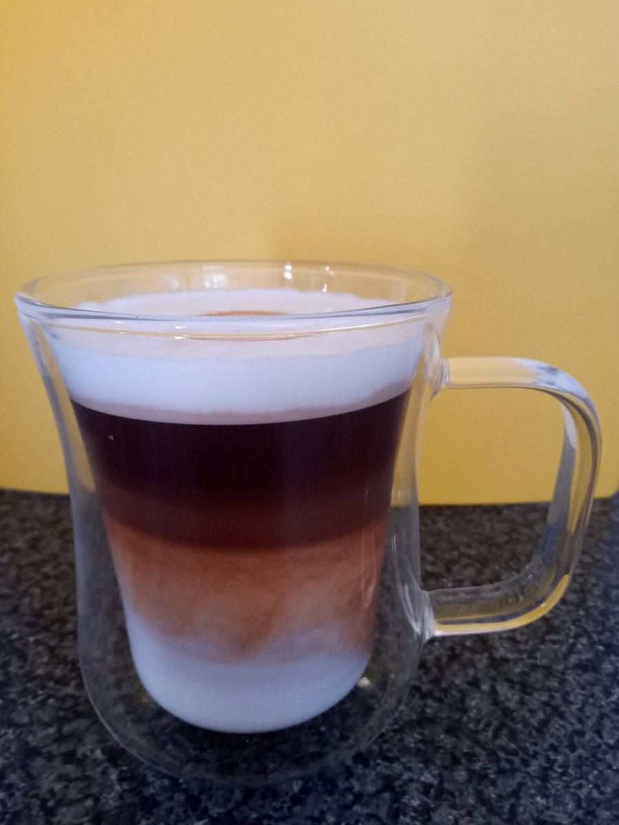 Time for a nice cup of #Lavazza coffee