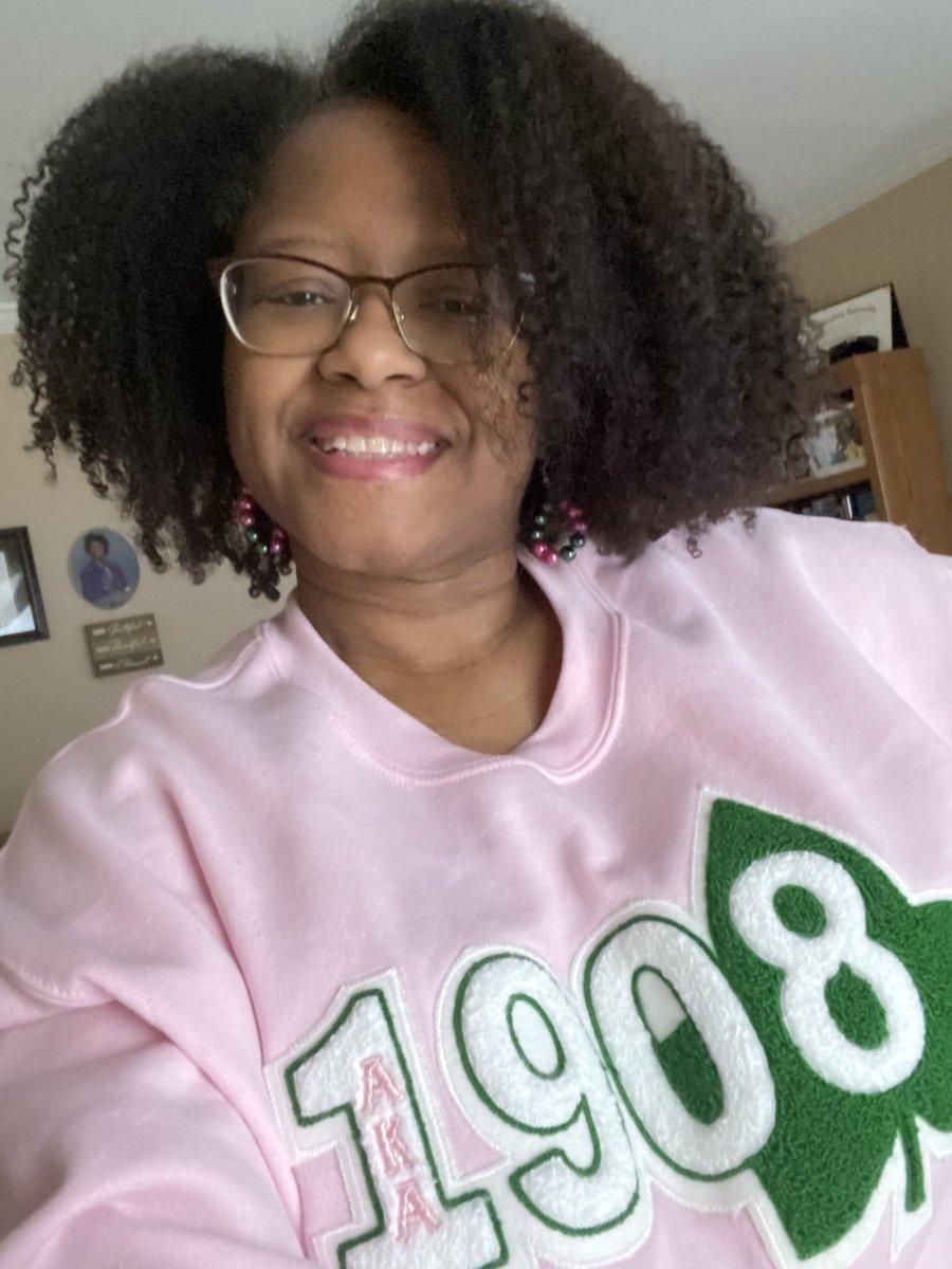 Happy Founders' Day to my Sorors of Alpha Kappa Alpha Sorority Inc.  #AKA1908 #AKA113 @akasorority1908