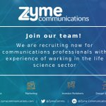 Image for the Tweet beginning: We're #hiring!   Please visit