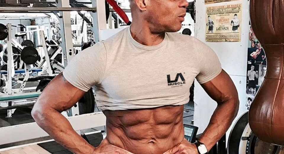 The Ultimate AB Workout For Fast Abs! Quick and simple workout  #lamuscle #diet #food #abs #sixpack #nutrition #burnfat #fitness #training #workout #lean #life #health #exercise #muscle #strong #fit #lifestyle #FridayFeeling #FridayThoughts #FridayVibes