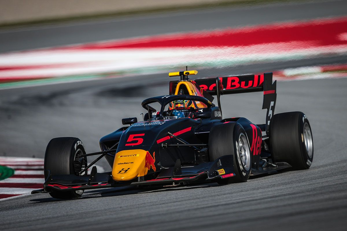 Jak Crawford Levels up to FIA F3 as Second Year Red Bull Junior Driver  Full Story ▶️:   #JakCrawford / #JakCrawfordRacing / #RedBullAthlete / #RedBullJuniorTeam @redbull / @FIAFormula3 / @HitechGP