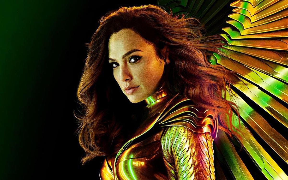 #WonderWoman84 : malgré 131 millions de dollars de recettes engrangés et un immense succès, le film n'est pas rentable =>