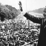 Image for the Tweet beginning: Happy Birthday #MLK, your legacy