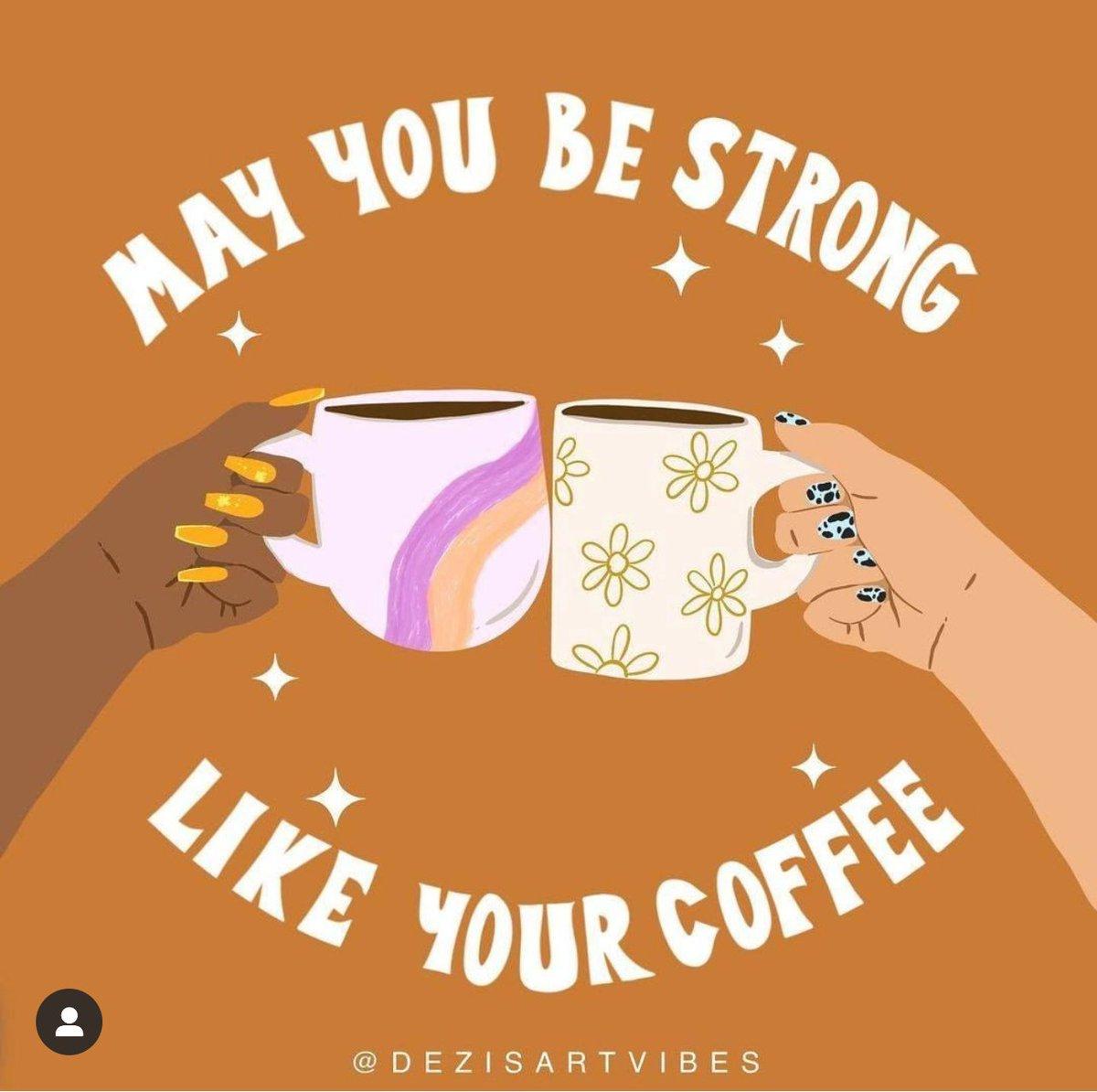 ☕💖  #TGIF #Coffee #MakersWomen #bestrong #bekind  #friday #weekend #friyay #love #instagood #happyfriday #weekendvibes #happy #fridayfeeling #coffeetime #coffeegram #coffeelove #caffeine #coffeebreak #morning #coffeelife #instacoffee