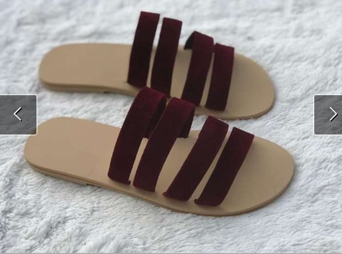 Dear @omotayo_fatokun,  Your fourth @ paid for this slide.   Kindly send your size to my DM. And delivery details. Thank You ♥️