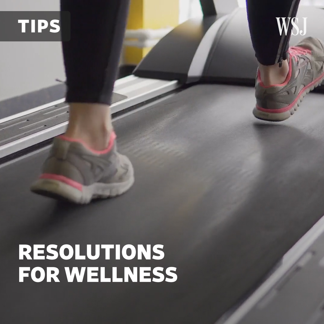 From fitness to weight loss to better sleep, @ellenbyron has apps for resolutions in the Covid era #WSJWhatsNow