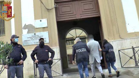 Prostituzione minorile tra i casting e le sfilate, lunedì interrogati i due imprenditori arrestati - https://t.co/EkO88v8RgQ #blogsicilianotizie