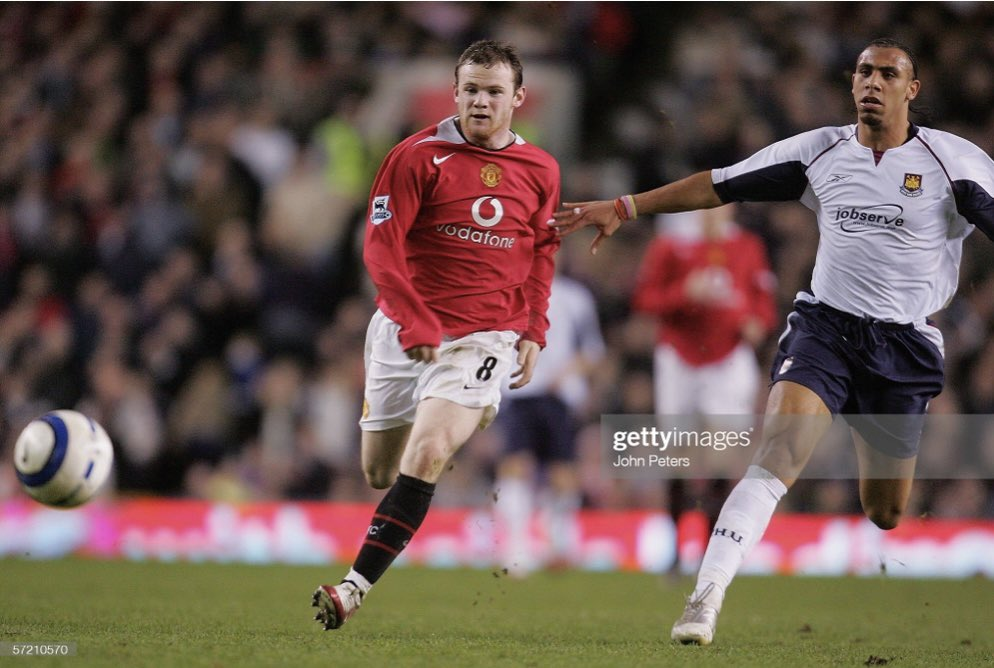 What a player one of the best to do it! Absolute legend happy retirement! good luck in management @WayneRooney
