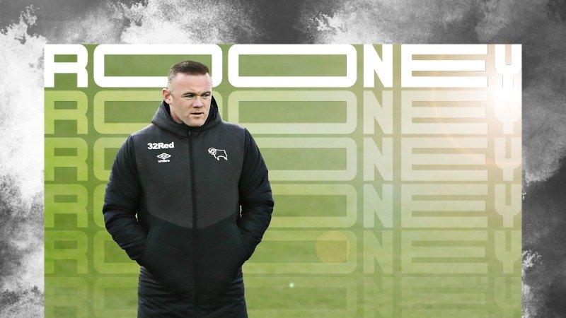 Wayne Rooney fue confirmado como el nuevo entrenador del Derby County, firma con los Rams hasta 2023.   #Championship