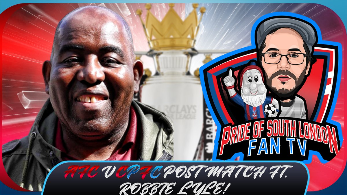 Check out my post match interview with @ItsDonRobbie as I flip the mike and ask him the big questions. Click the link: