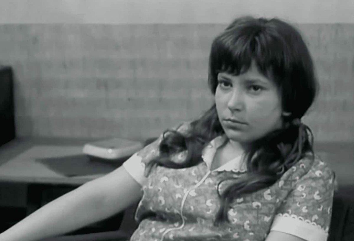 Markéta Světlíková alias Jitka z filmu Metráček slaví 66. narozeniny. Dnešní pedagožka a režisérka je k nepoznání - https://t.co/uOzBcaBWp8 https://t.co/i7hglDzZqC
