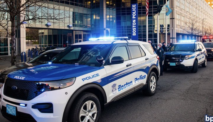 Sources: #FBI investigating #Boston #police employee for allegedly buying thousands of dollars in auto parts for cruisers-  that were not shipped to the department. He is not a police officer. #WBZ