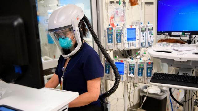 #BREAKING: Worldwide coronavirus deaths pass 2 million