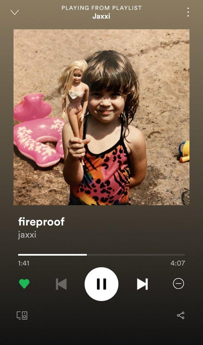 Empezando mas que bien el año  #jaxxifireproof #jaxxi #jaxxivhs