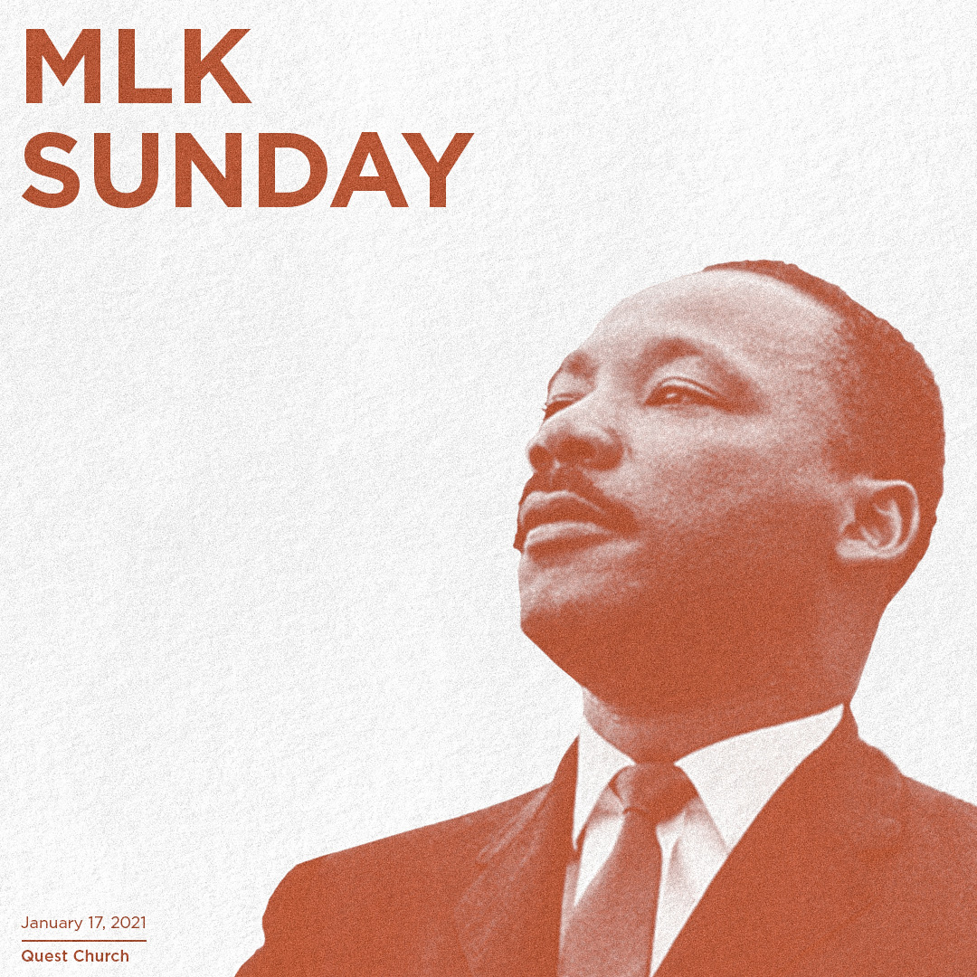 As we celebrate the legacy of Rev Dr. MLK Jr. we must accept the whole of his narrative. He was nurtured by the Black church! Let's reclaim that! Join @seattlequest this Sun for our 1st Black-led service & I'm preaching! FB live 10am PST:  #FridayFeature