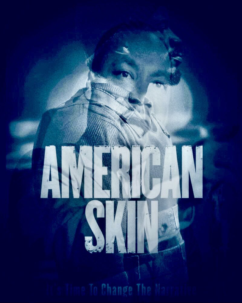 Happy Birthday Dr. Martin Luther King Jr!!Today is the day!! AMERICAN SKIN  the movie out now & available to stream on all streaming platforms!🙌🏾🙌🏾🙌🏾🙌🏾❤️ Let's make this the #1 streamed movie!! #americanskinmovie #blacklivesmatter #blackactor #filmmaking @NateParker @spikelee