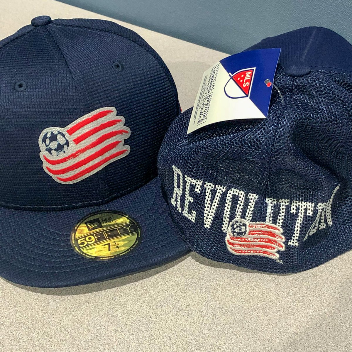 It's #NationalHatDay 🧢  We're giving a few away. Follow and RT this tweet to be entered to win.  Rules: