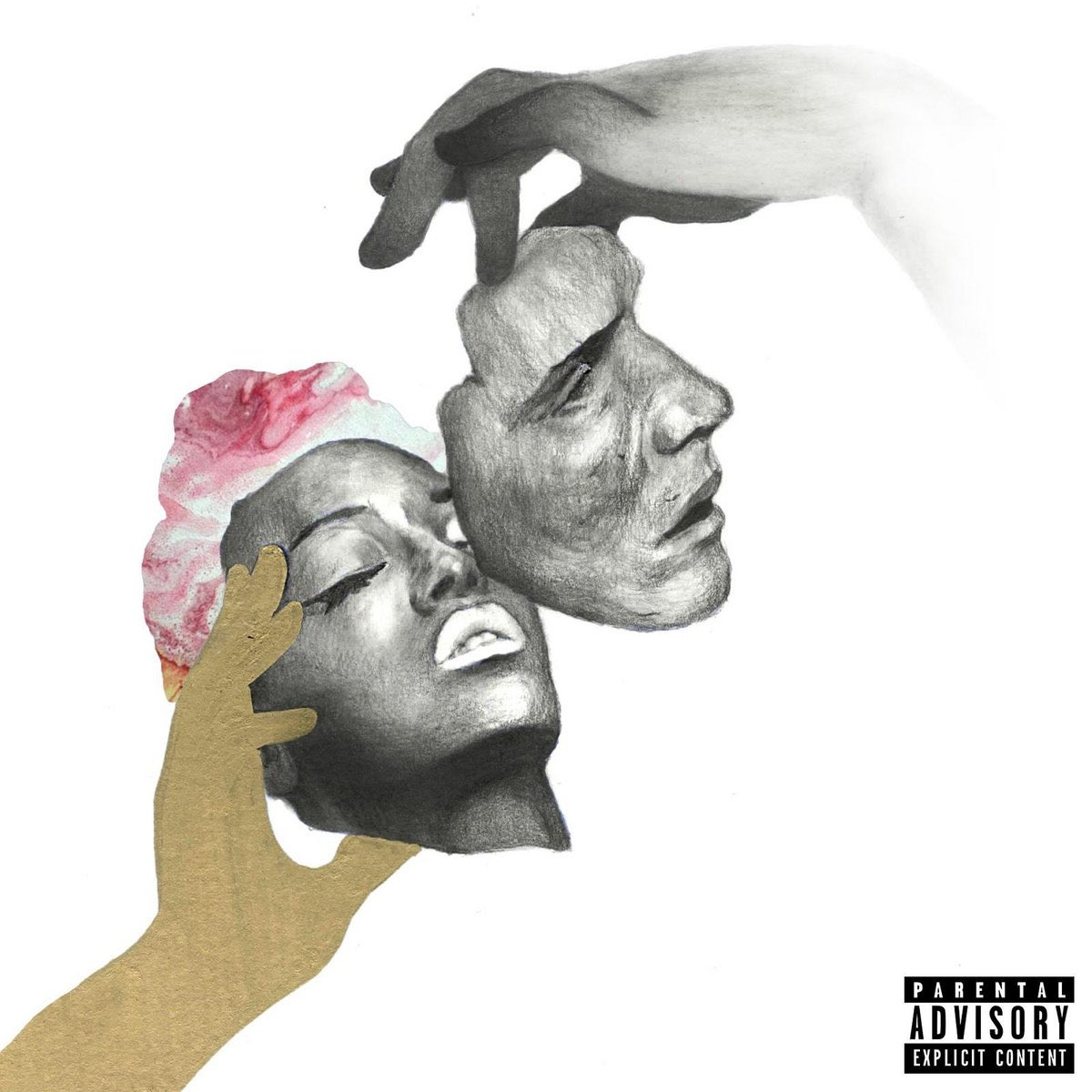 Man. #Blackheart this album changed my life.  Brought in so manny people full of love around me. Thank you @DawnRichard 💜
