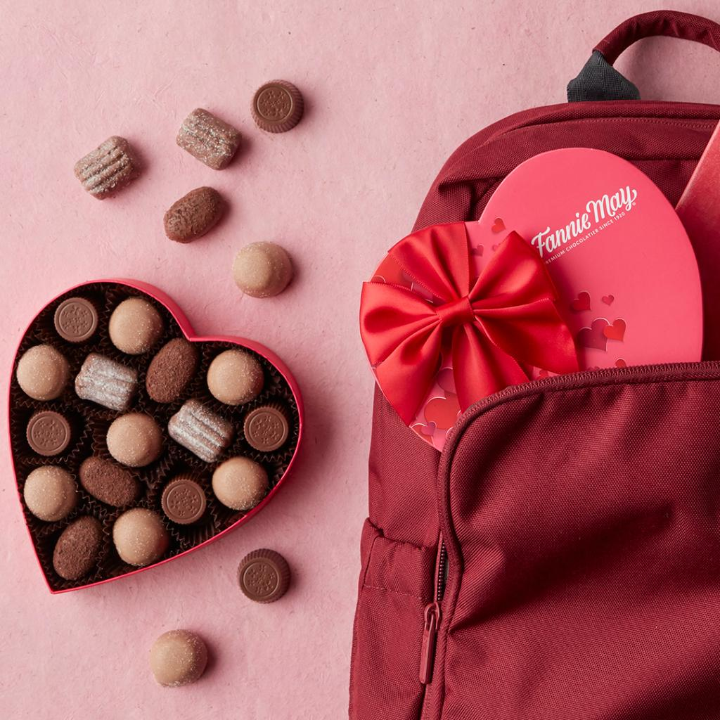Weekend Starts NOW! Visit our Store Locator to discover your local store and stop in to pick up something sweet.