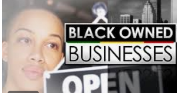 """One of the most impactful ways to positively impact these communities is through supporting businesses founded by black founders who can then positively impact their communities.""   #supportlocal #blackownedbusinesses"