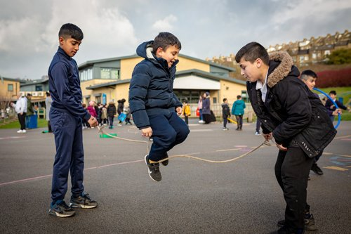 As part of @JoinUsMovePlay, we are inviting tenders to develop a training programme that will improve teachers' capability, opportunity and motivation to incorporate active outdoor learning as a key part of the curriculum provision.  Full details at https://t.co/Z5vf7jIumu