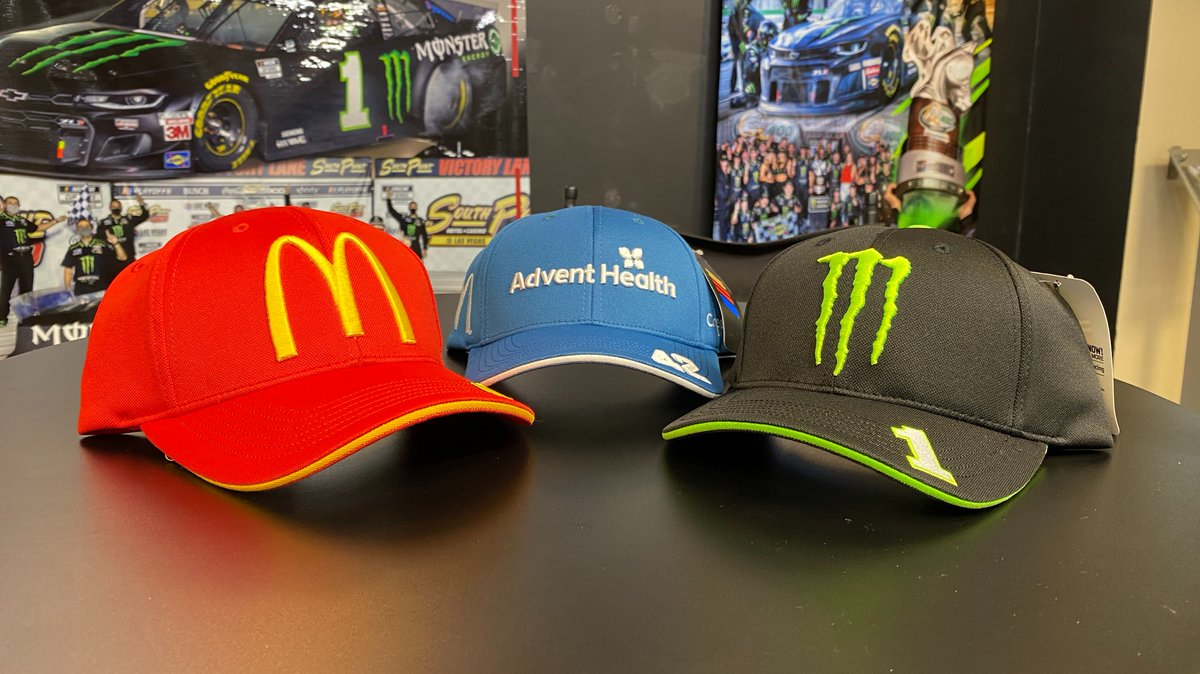 It's #NationalHatDay! 🧢   To celebrate, we're giving away 3 @cgrnascar team hats to one lucky fan. To enter, just: 1) Follow @CGRTeams 2) RT this tweet 3) Tag a friend  Winner selected Sunday, 1/17.
