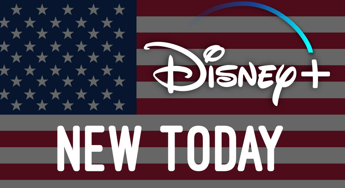 New To Disney+ Today | Friday, January 15, 2021 (US)  #DisneyPlus