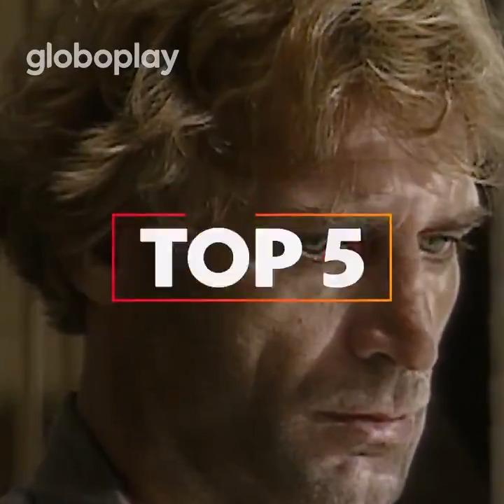 Atenção, preste muita atenção! Você deve maratonar um conteúdo do meu top 5. 📞