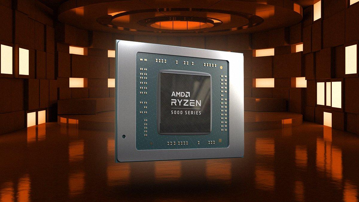 A nova linha de processadores móveis AMD Ryzen™ série 5000 já está entre nós! Conta aí pra gente, #AMDlover, o que achou das novidades da #AMD na #CES 2021? https://t.co/Dj64NQe4Iq
