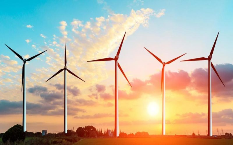 What if you could power Europe's largest cities by just #windpower - how many turbines would it take? Find out here.....    #renewables #energytransition #GreenRecovery