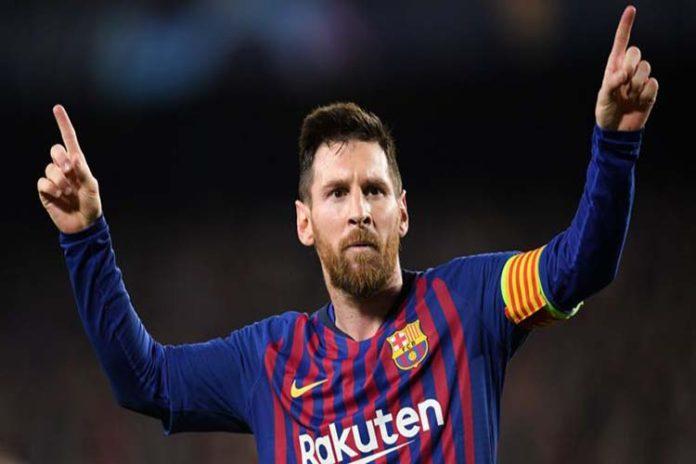 #15Ene  #Fútbol #Messi no entrena con el grupo a dos días de la final de la Supercopa