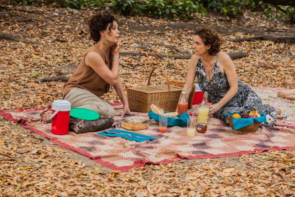 A delicadeza do cinema nacional no meu #Corujão: 'A Glória e a Graça'.