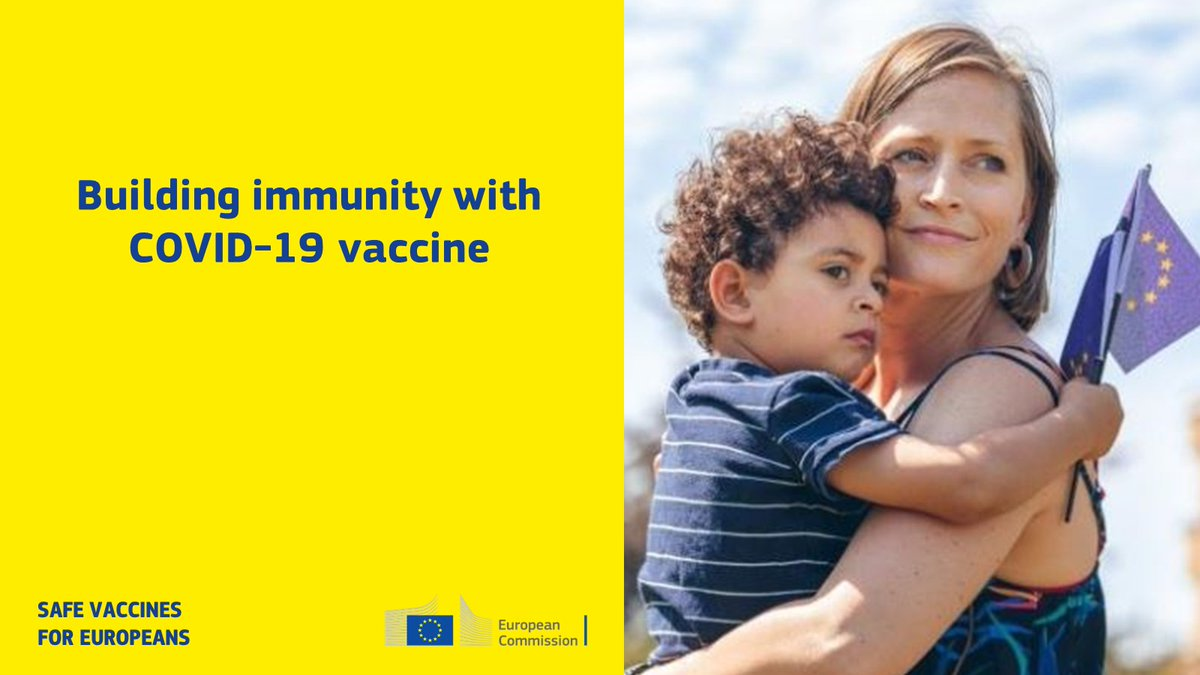 Vaccines prepare a person's immune system to recognise and defend itself against a specific disease.  In most coronavirus vaccines, this involves generating responses to all or part of a protein that is unique to the virus that causes COVID-19.  #SafeVaccines #VaccinesWork