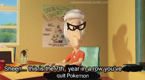 """Replying to @VixiVulpixel: """"If Sinnoh remakes look just like SwSh, I'm quitting Pokemon!!!"""""""