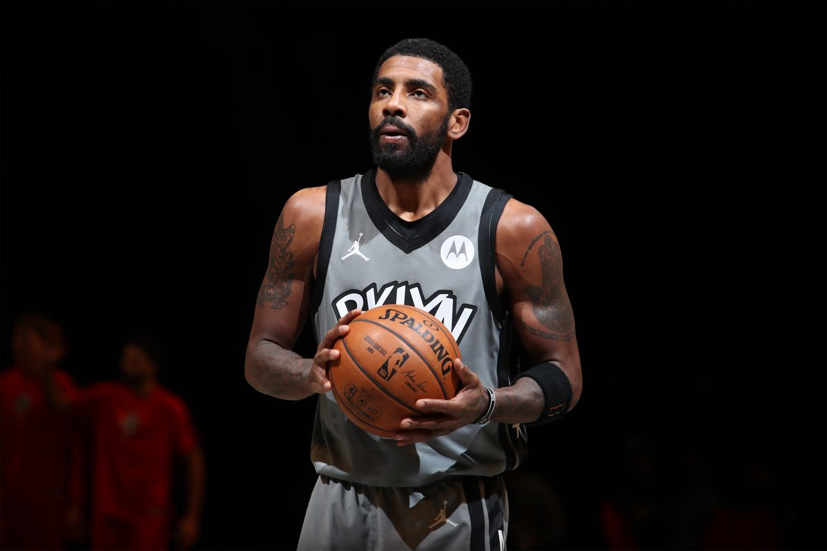 Kyrie Irving has been fined $50K for breaking health and safety protocols when he attended a private indoor party last weekend.  He will also forfeit salary for any missed games during the quarantine period and can return to the team Saturday if he continues to test negative.
