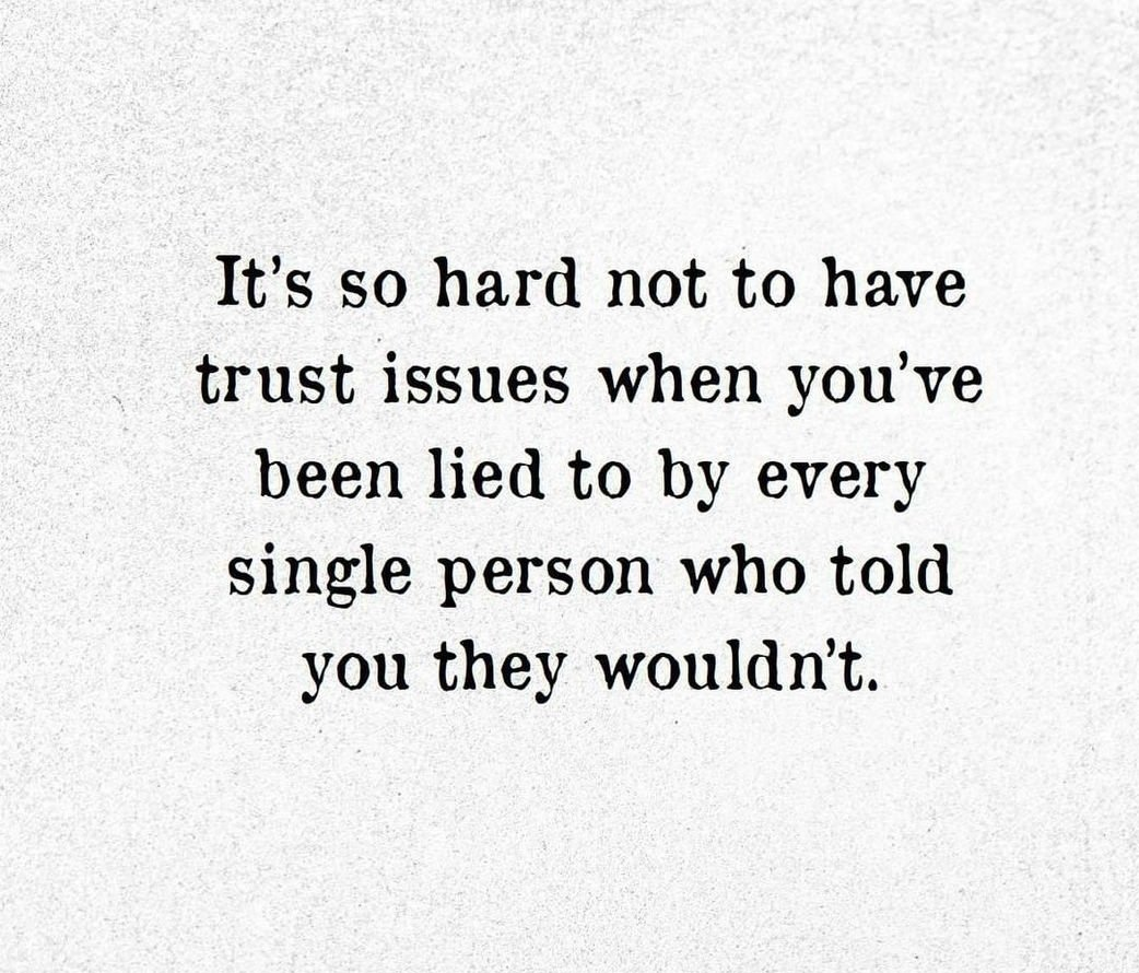 It's so hard. 😏  #relationships  #lieskilllove  #honesty  #trust