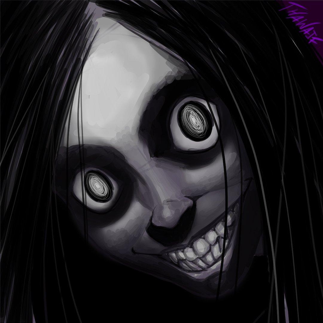 Creepy face drawing. #creepy #scary #spooky #weird #face #blackandwhite #draw #art #ArtistOnTwitter #digitalart #photoshop #thawaif #voicetheart #scp #horrorart