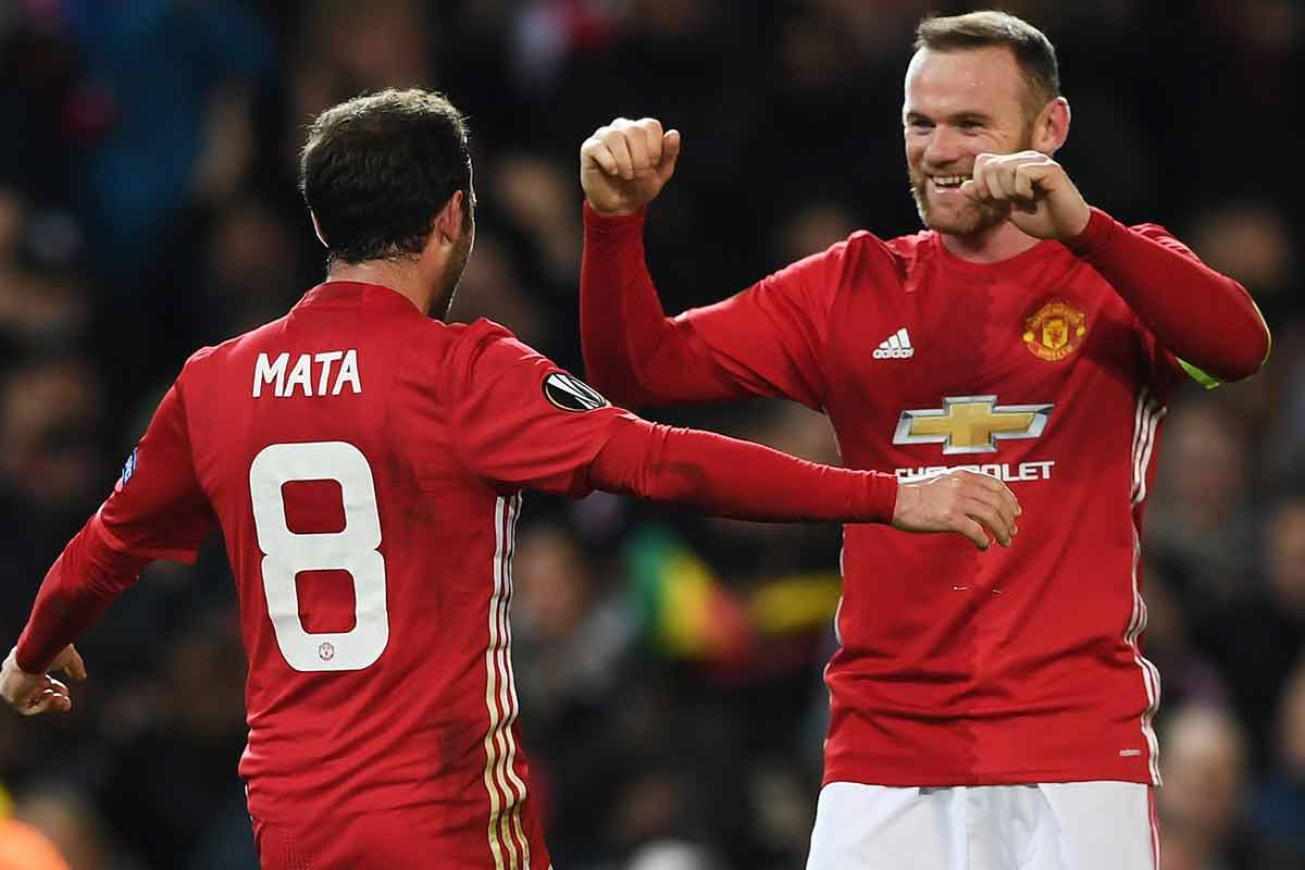 One of the greatest. Congratulations on your incredible career Wazza. What a player... Good luck on your next chapter 🙌❤️🔴 @ManUtd @WayneRooney