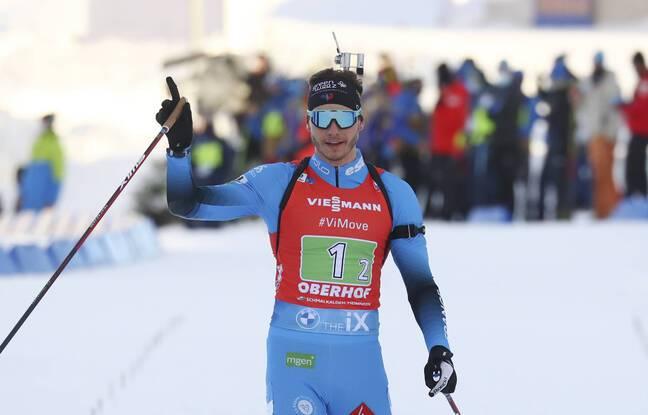 (https://t.co/d2nXwBhcP0): #Biathlon : La #France prend le meilleur sur la Norvège et remporte le relais d'Oberhof : Les Français ont gommé leur irrégularité sur le pas de tir pour s'imposer à Oberhof.. https://t.co/XpLUjeIBkL https://t.co/knJmftay1Z